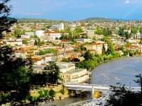 Тур Рача-Лечхуми и Нижняя Сванетия — путешествия по Грузии