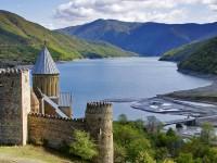 Каникулы в Грузии: экскурсии из Тбилиси + рафтинг по реке Арагви