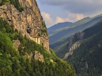 Экскурсия в Турцию: Трабзон + монастырь Сумела