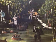 Ртвели тур в Грузию — сбор винограда в Кахетии и Раче