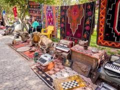 Тур Армения — Грузия на 10 дней