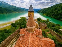 Экскурсии из Тбилиси на майские праздники
