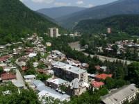 Новогодняя экскурсия в Боржоми — Кутаиси на 2 дня