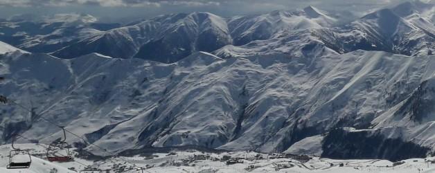 Горнолыжные курорты Грузии – куда поехать зимой