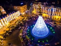 Экскурсии на Новый год из Тбилиси