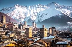 Майские праздники в Грузии 10 дней