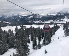 Горнолыжный тур «Лыжное Сафари» 14 дней