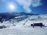 Горнолыжный курорт Бакуриани 5 дней