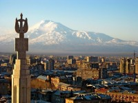 Тур в Армению на 3 дня