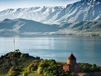 Тур на майские праздники в Армению (Скидка 10% до 15.03)