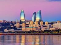 Тур в Азербайджан на 7 дней