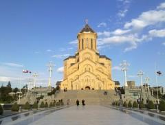 Тур в Грузию «По святым местам»