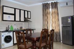 Апартаменты в центре Тбилиси (4 спальни)