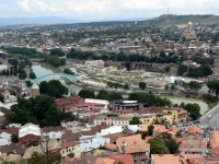 Excursion of Tbilisi