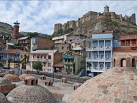 Excursion Tbilisi – Mtskheta