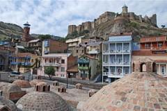 Экскурсия Мцхета — Тбилиси