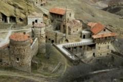 Экскурсия в Сигнахи и Давид-Гареджи