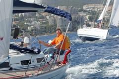 Морские прогулки в Батуми индивидуально (яхта и катер)