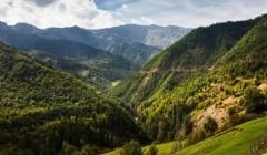 Мачахельское ущелье + Горная Аджария