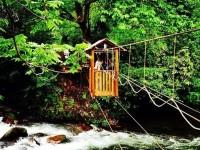 Экскурсия в национальный парк Мтирала и водопад