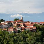 Винный тур в Кахетию из Тбилиси