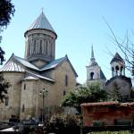 Тур по святым местам Грузии