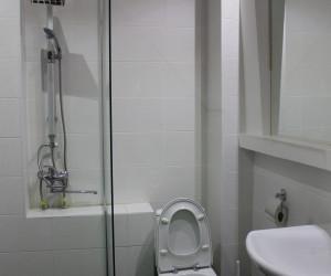 2-х комнатная квартира в центре Тбилиси