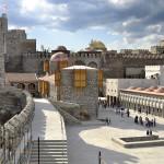 {:ru}Экскурсия в Вардзия. Боржоми. Крепость Рабат{:}{:en}Excursion to Borjomi. City Vardzia. The Rabat Fortress{:}