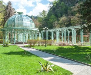 Грузия Парк