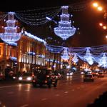 Новый Год в Тбилиси (30.12.2015 - 05.01.2016)