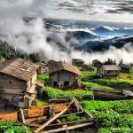Экскурсия по горной Аджарии