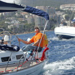 {:ru}Морские прогулки в Батуми индивидуально (яхта и катер){:}{:en}Boat trips in Batumi{:}