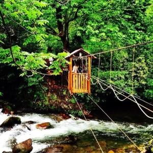 {:ru}Джип тур в парк Мтирала + трекинг{:}{:en}Excursion to Mtirala national Park and waterfall{:}