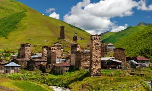 {:ru}Экскурсия в Сванетию из Батуми - 1 день{:}{:en}Excursion to Svaneti from Batumi - 1 day{:}