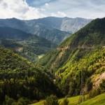 Экскурсия в Мачахельское ущелье