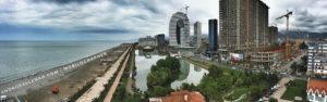 Отдых в Грузии в мае