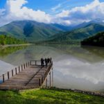 Оздоровительный тур в Грузию из Краснодара
