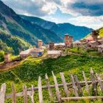 Тур в Сванетию — восьмидневный отдых в Грузии