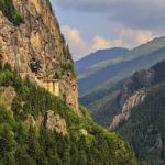 {:ru}Экскурсия в Турцию: Трабзон + монастырь Сумела{:}{:en}Excursion in Turkey: Trabzon + Sumela monastery{:}