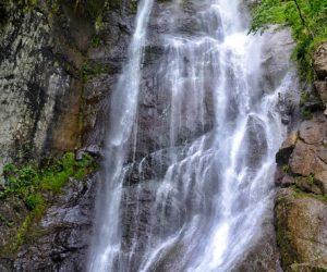 Водопад Махунцети_1