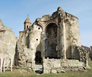 Ниноцминдский монастырь