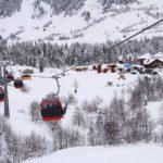 {:ru}Горнолыжный тур в Годердзи{:}{:en}Ski tour in Goderdzi{:}