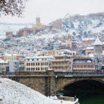 Новый год в Грузии - как отмечают грузины