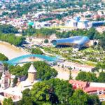 Рекламный тур в Грузию Тбилиси-Батуми