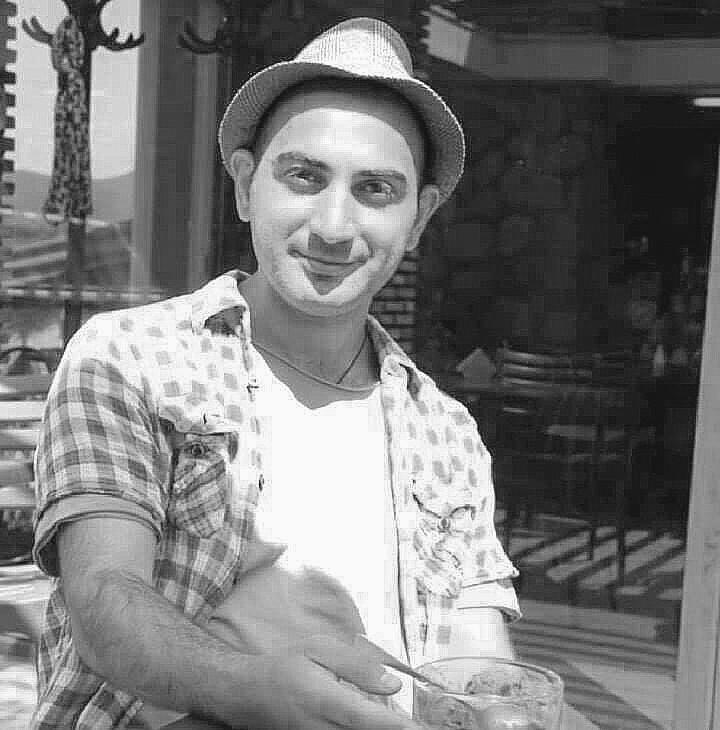 Giorgi Demetrashvili