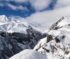 Горнолыжный тур Лыжное Сафари