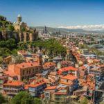 Тур в Грузию из Краснодара