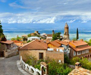 Тур в Грузию с морем на 10 дней - Сигнахи