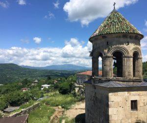 Тур в Грузию с морем на 10 дней - Гелати
