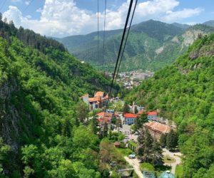 Тур в Грузию с морем на 10 дней - Borjomi